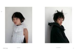 Violet book Japan